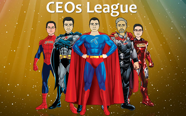 CEOs League
