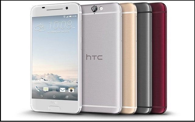 HTC Launches its New Smartphone One A9