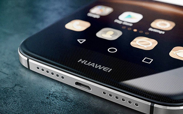 Huawei Launches an Elegant Smartphone G8 with Multiple Unique Features