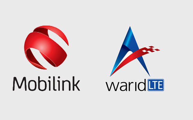 Mobilink and Warid Agree Over in-Market Consolidation