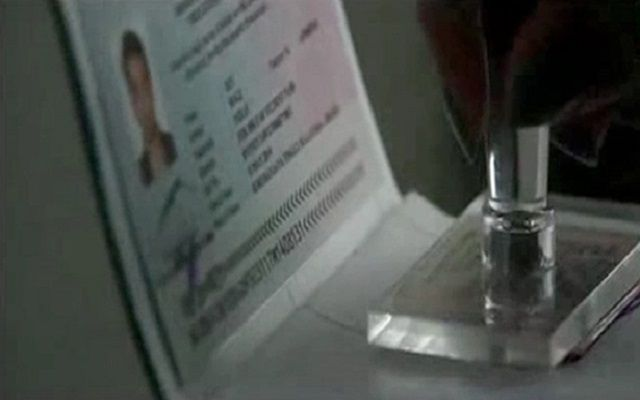 New System Introduced to Check Authenticity of Driving License Holders