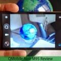 QMobile Noir M95 Review