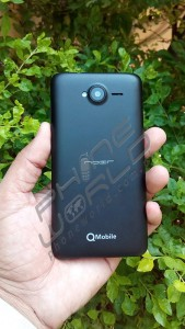 QMobile Noir X95 Review