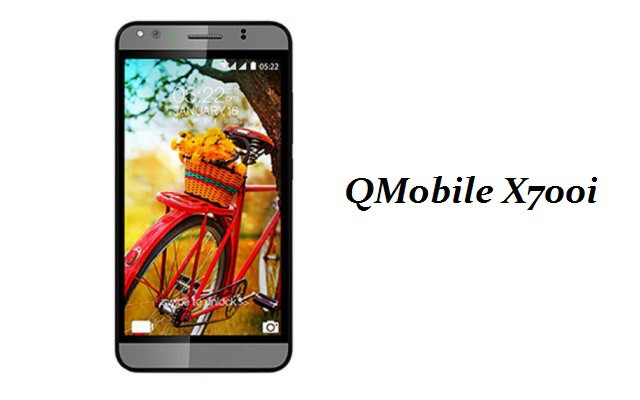 QMobile Presents Titan X700i with a Powerful 1.3 GHz QuadCore Processor at Rs.12900