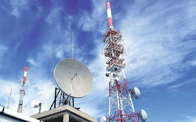 Report: Telecom Sector Shows Slow Growth