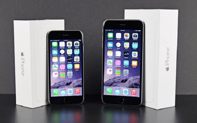 SIM Free iphone 6s & 6s Plus are Now Available in US
