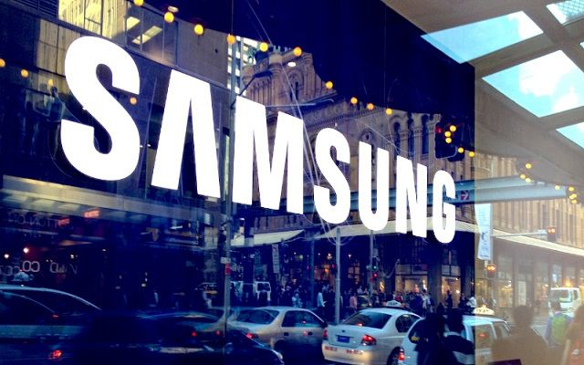 "Samsung Ranked 7th Among ""Interbrand's"" Top-100 Global Brands"