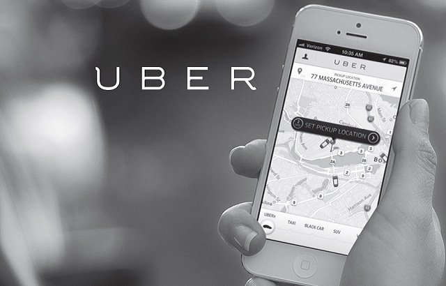 Uber Officially Confirms to Enter Pakistani Market by the End of 2015