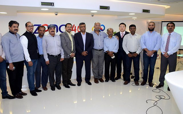 Zong's Determination Further Investment for Enhanced 3G4G Services