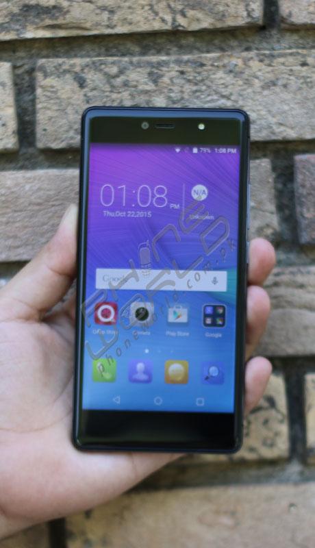 QMobile Noir Z10 Review - PhoneWorld