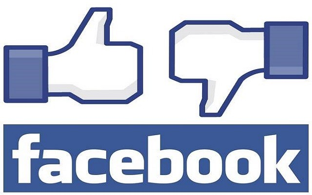 Facebook Introduces Dislike button in the form of reaction emoji