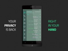 Sikur/Archos Launches GranitePhone; A Security-Obsessed Phone