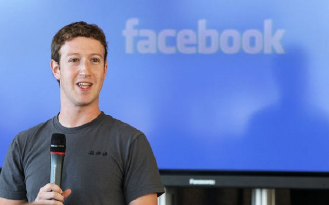 Mark Zuckerberg Announces Project to Deliver Internet from Space