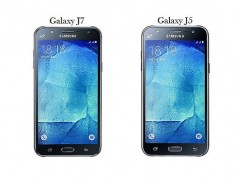Samsung Galaxy J Series TVC