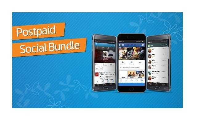 Telenor Introduces Social Pack Offer for its Postpaid Customers
