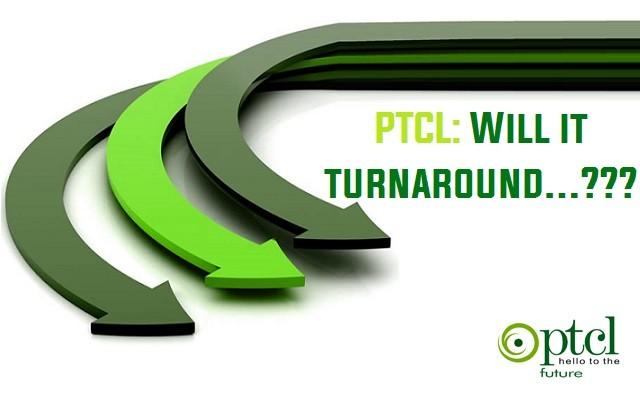 PTCL: Will it turnaround…???