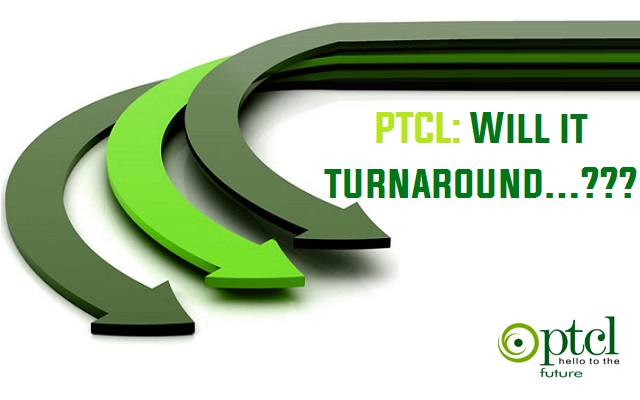 PTCL: Will it turnaround…???