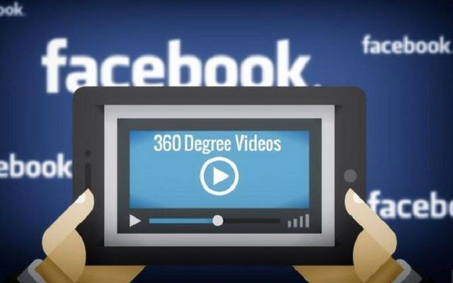 Facebook Launches 360 Degree Videos on Mobile