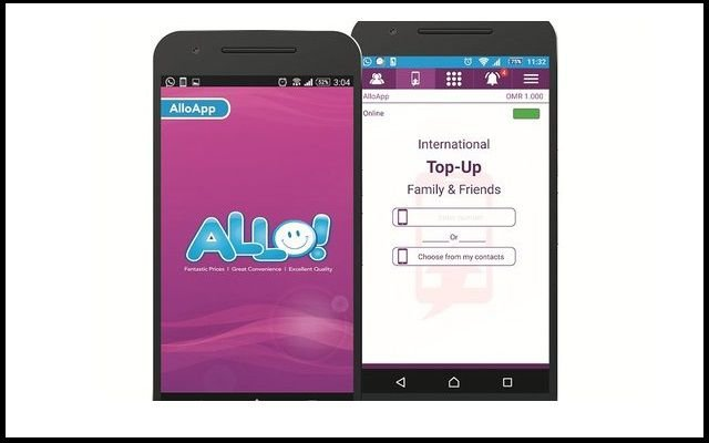 ALLO Launches its Mobile Top-up Service in Pakistan