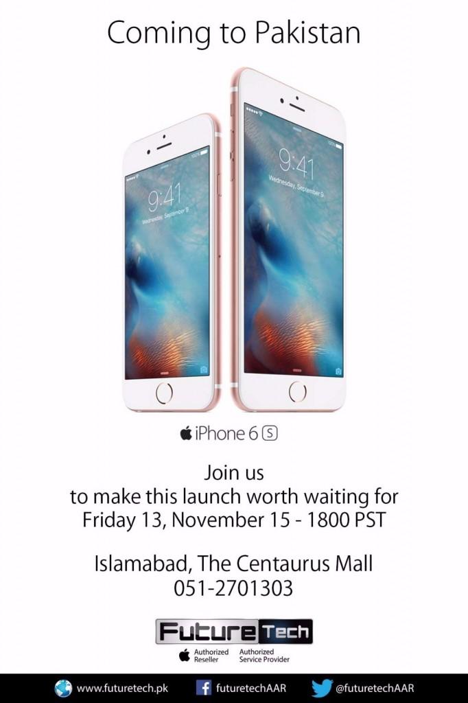 Apple iPhone-Islamabad