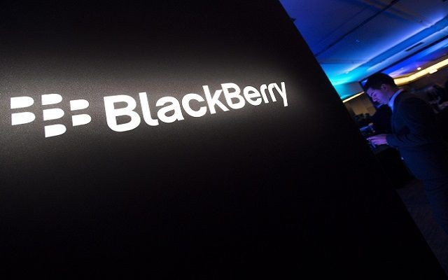BlackBerry Confirms it's Exit From Pakistan