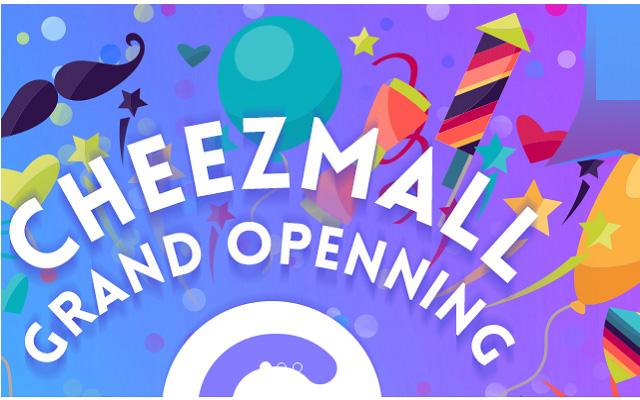 Deals per Deals: CheezMall Announces Rs. 5,000 Flat Discounts on Bills on Nov 25th