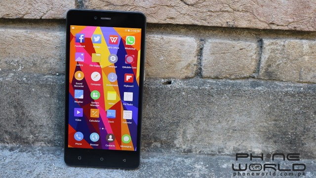 QMobile Noir LT700 Review
