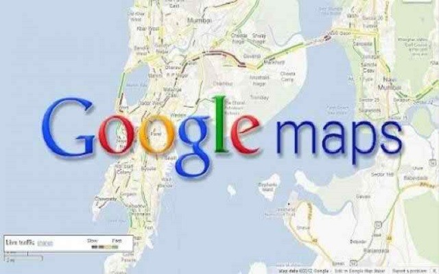 Google's Live Traffic Feed is Finally Enabled in Pakistan