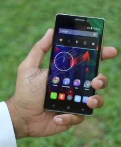 Haier Esteem i80 Review