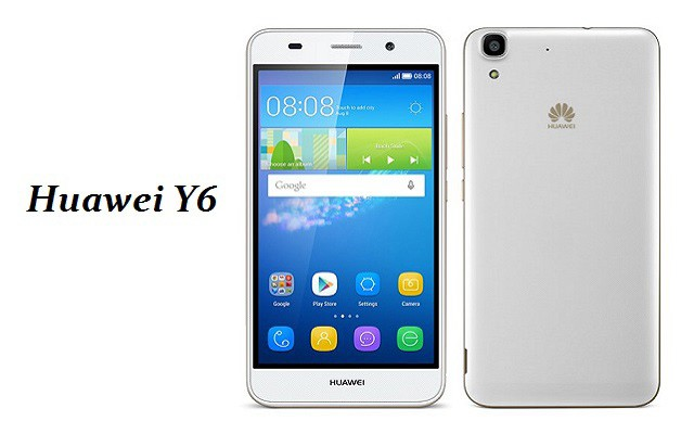 Huawei Launches, Y6 A Perfect Blend of Style and Technology