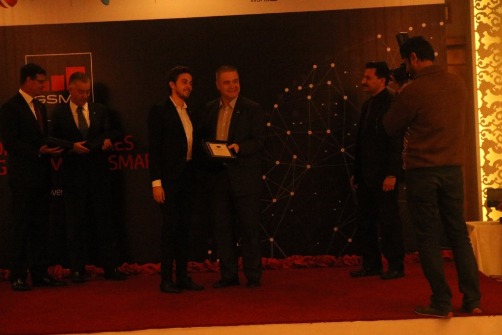 GSMS & Mobilink Organizes an Event on Digital Societies Making Commerce Smarter