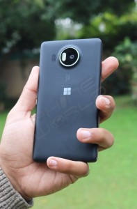 Microsoft LUMIA 950 XL Review