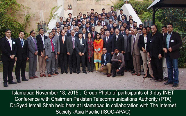 Conference on Digital Economy Concluded