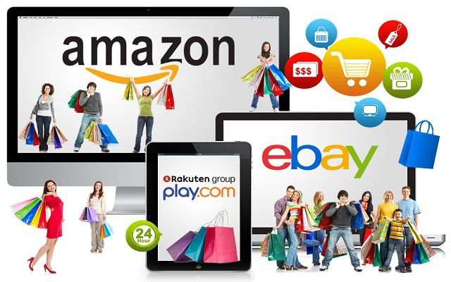 PayPal, Amazon and eBay Could Soon Launch in Pakistan: Anusha