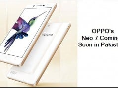 Rise and Shine: OPPO's Neo 7 Coming Soon in Pakistan