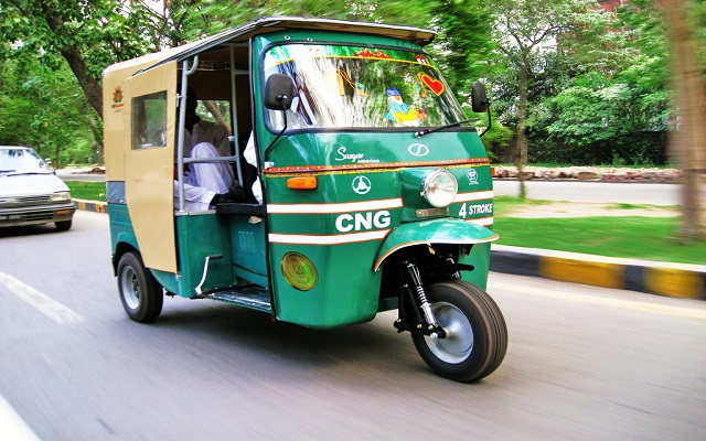 Rixi-A Mobile Application Helps Commuters to Connect Rickshaw Drivers