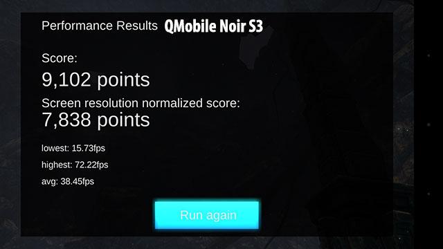 QMobile Noir S3 Review