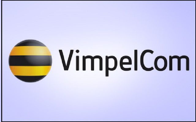 VimpelCom Reports Net Loss, Good Operational Momentum