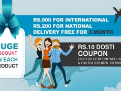 Sharing is Now Profit Sharing with Cheezmall Dosti Coupon