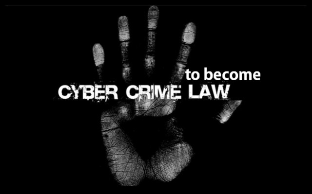Cyber Crime Bill to be Presented in Parliament Soon; Barrister Zafarullah Khan