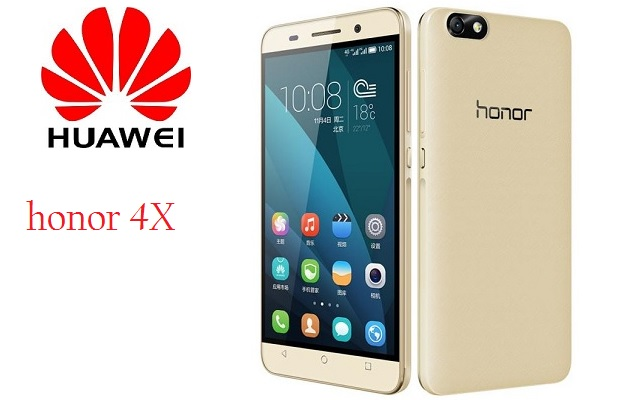Huawei introduces Honor Family's New Entrant, Honor 4X
