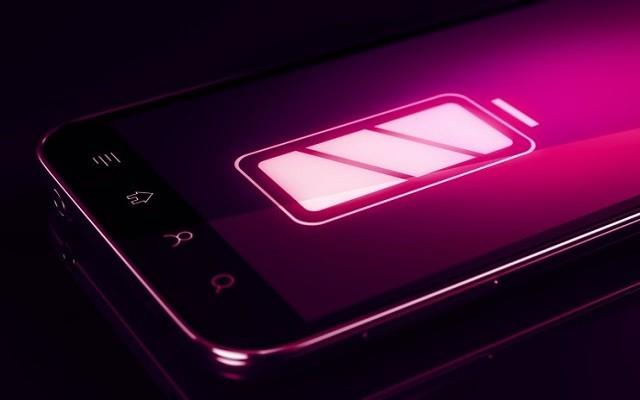 Huawei Reveals Super-Quick Charging Batteries