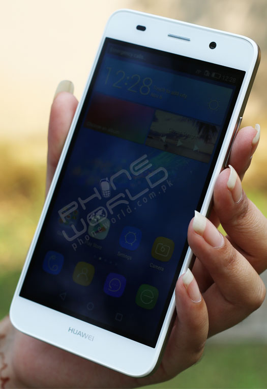 Huawei Y6 Review - PhoneWorld