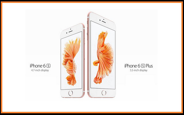 Apple Releases Official Prices of iPhone 6S and 6S Plus for Pakistan