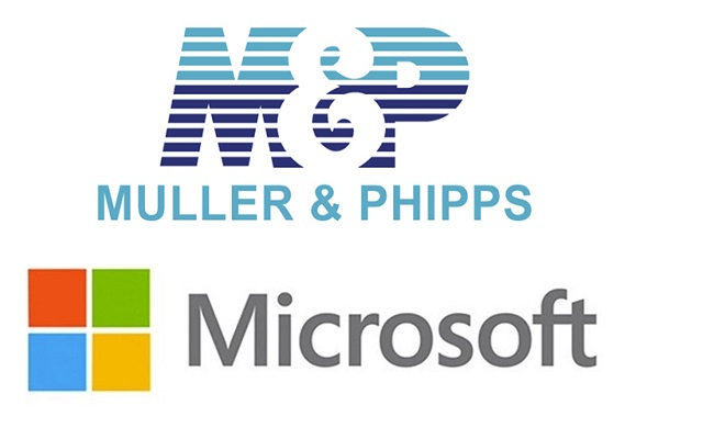 M&P Becomes Official Distributor for Microsoft