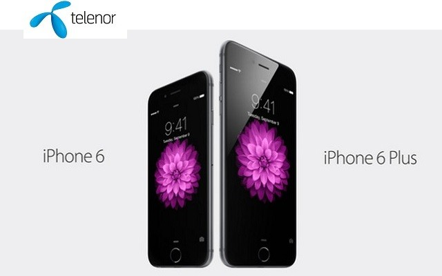 Telenor Offers Pre-Ordering of iPhone 6s and 6s Plus in Pakistan