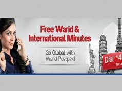 Warid Introduces 'Go Global Offer' for New Postpaid Customers