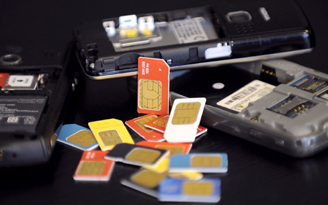 Supreme Court Limits 3 Data SIMs and 5 Voice SIMs per CNIC