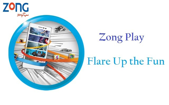 Zong Introduces
