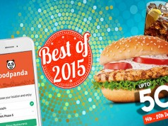 foodpanda.pk Brings for You the Best Deals Again